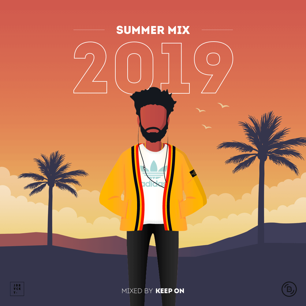 keep-on-summer-mix-219